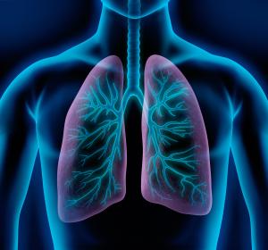 COPD: Extrafeine 3-fach-Fixkombination verringert Häufigkeit von Akutereignissen