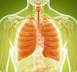 COPD: Atemtraining gegen Rückenschmerzen