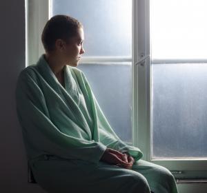 Posttraumatische Belastungsstörung: Schlafstörungen verstärken Symptomatik