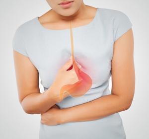 Gastroösophageale Refluxkrankheit: Add-on-Therapie erhöht Patientenzufriedenheit