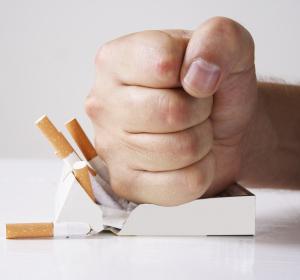 Aneurysmatische Subarachnoidalblutung: Inzidenz zu Rauchen und Arterieller Hypertonie