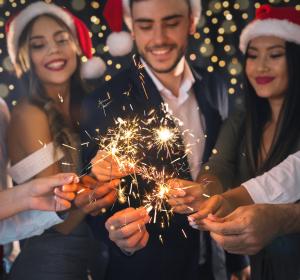 Weihnachtsfeiern korrekt von der Steuer absetzen