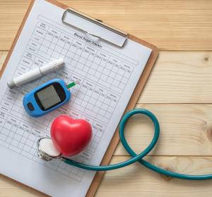 Typ-2-Diabetes: Senkung des Hospitalisierungsrisikos aufgrund von Herzinsuffizienz