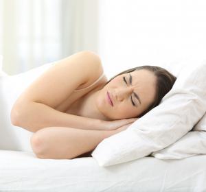 Schlaf und Schmerz: Zusammenhänge erkennen –  erfolgreich behandeln
