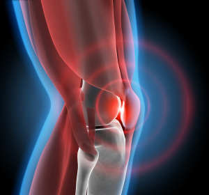 Arthrose: Diagnostik mittels Schall