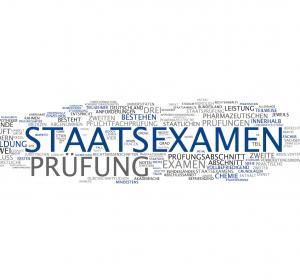 2. Staatsexamen