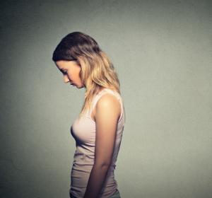 Postpartale Depression: Erhöhtes Risiko für Frauen mit Schwangerschaftsdiabetes