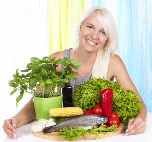 Omega-3-Fettsäuren: Fisch-reiche Ernährung fördert Oxylipin-Bildung