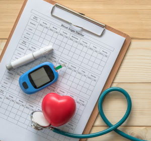 Liraglutid bietet effektive Stoffwechselkontrolle mit signifikanter kardiovaskulärer Risikoreduktion