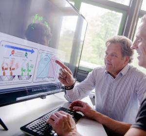 Alzheimer-Forschung: Messung von Amyloid-Beta im Blut und Tau im Liquor ermöglicht frühe Diagnose