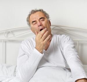 Schlafapnoe: Zungenschrittmacher nach erfolgloser Atemmasken-Behandlung
