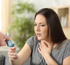 Asthma: Zulassung für Dupilumab als Add-on-Erhaltungstherapie
