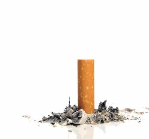 Diabetisches Fußsyndrom: Rauchstopp beugt Amputation vor