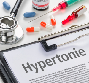 Hypertonie: Update zu Definition und Medikation