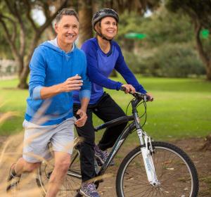 Demenz: Präventiver Einfluss von Sport überschätzt?
