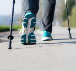 Sarkopenie: Ausdauertraining beinflusst Länge der Telomeren