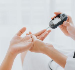 Typ-2-Diabetes: Frühzeitige Behandlung mit Sitagliptin