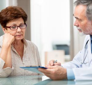 Typ-2-Diabetes: Unterstützung bei der Beratung zum Mahlzeiteninsulin