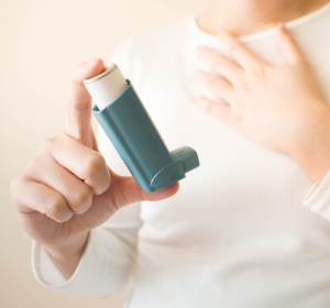 Asthma: Patientenängste vor inhalativen Kortikosteroiden lindern