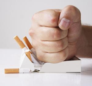 COPD-Management: Rauchentwöhnung ist der entscheidende Faktor