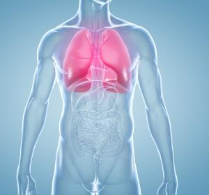 COPD: Bronchodilatation entbläht die Lunge und ermöglicht Aktivitätssteigerung