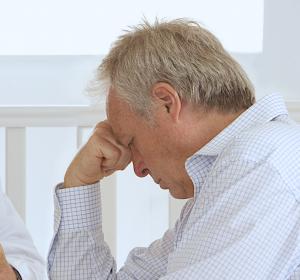"""Welt-Alzheimertag: """"Weißt du noch, wer ich bin?"""" – Die Qual der vielen Fragen"""