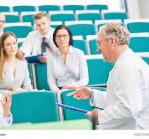 Angehörige von Diabetes-Patienten: Schulung wird evaluiert