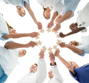 Neue Partnerschaft im Kampf gegen nichtübertragbare Krankheiten
