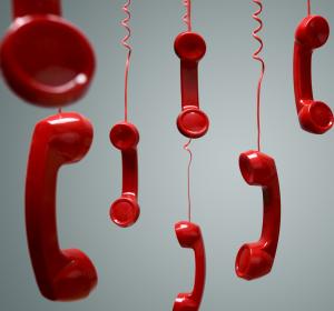 Ärztlicher Bereitschaftsdienst: Elfen werben für Rufnummer 116117