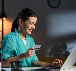Elektronischer Heilberufeausweis: Antrag, Funktionen, Kosten