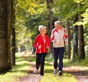 Rheumatoide Arthritis: Service-Broschüren für Patienten rund um Ernährung und Bewegung