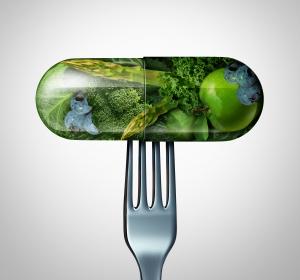 Typ-2-Diabetes: Leitlinie zur Ernährung