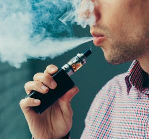 E-Zigaretten: Vergleichbares Risiko für Lungenerkrankungen wie bei herkömmlichem Tabakkonsum