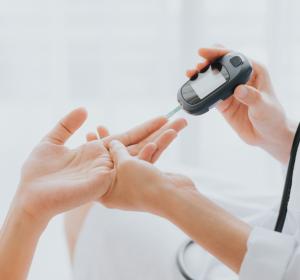 Typ-2-Diabetes: Frühzeitige Therapie mit Metformin + Sitagliptin kann Progression verlangsamen