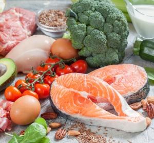 Alter: Ernährung beeinflusst Gelenks- und Gewebestrukturen