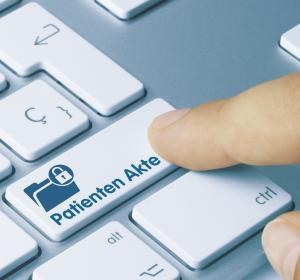 Digitalisierung: IT-Sicherheit in Ihrer Praxis