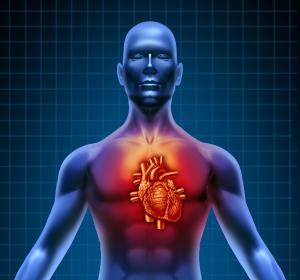 Herzinsuffizienz und Eisenmangel: Hospitalisierung und Mortalität