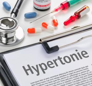 Hypertonie: Zi-Studie zur Diagnosehäufigkeit