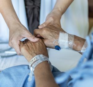 Coronavirus: Pflegepersonal-Vorgaben für Kliniken ausgesetzt