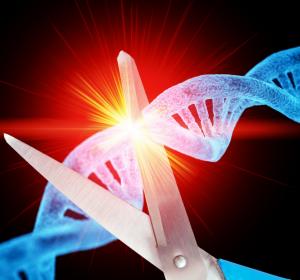 Genom-Editierung: Neue Cas9-Variante für höhere Präzision