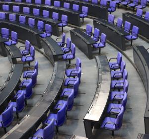 Sitzungswoche des EU-Parlaments auf einen Tag verkürzt