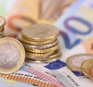 EU: 25 Milliarden Euro sollen Wirtschaft gegen Virus helfen