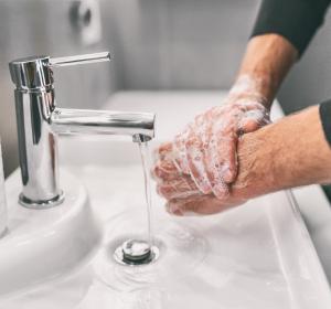 Rheuma: Beachtung der allgemeinen Hygiene- und Infektionsschutzmaßnahmen ausreichend