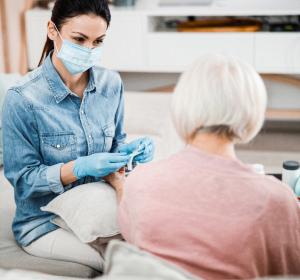 Schmerzmedizinische Versorgung in Zeiten des Coronavirus: Tipps für die Praxis