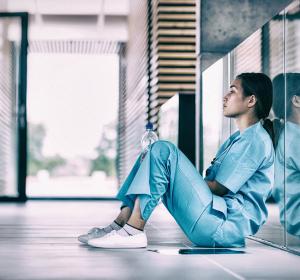 Bayern baut Klinik-Kapazitäten für Corona-Patienten weiter aus