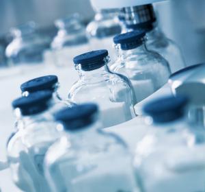 Arzneimittelversorgung: Unterstützung in Italien während der COVID-19-Pandemie