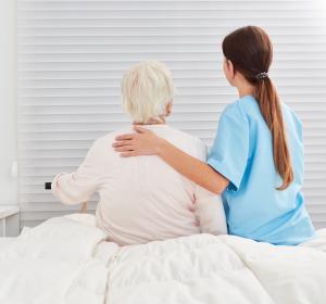 WHO: Weltweit fehlen 5,9 Millionen Krankenschwestern und Pfleger