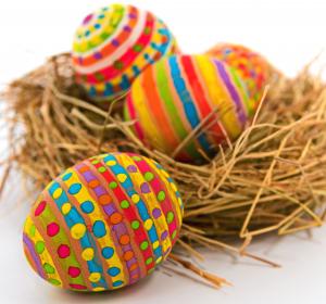 Kirchen bereiten sich auf erstes Ostern ohne Gottesdienste vor