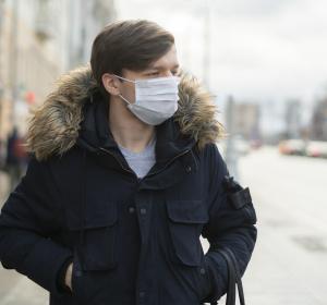 Patientenschützer: Bürger mit Maskenpflicht nicht allein lassen