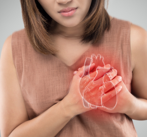 Herzinfarkt: Deutlich weniger Krankenhauseinweisungen